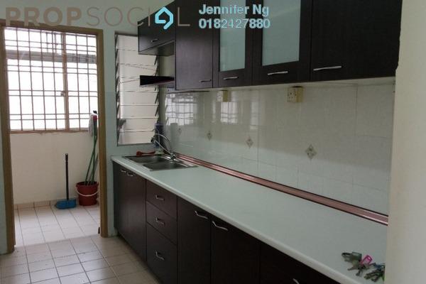 For Rent Condominium at Puncak Seri Kelana, Ara Damansara Freehold Semi Furnished 3R/2B 1.45k
