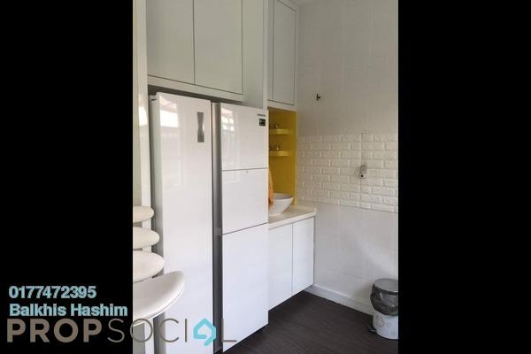 For Sale Semi-Detached at Bukit Kuda Heights, Klang Freehold Semi Furnished 6R/5B 1.8百万