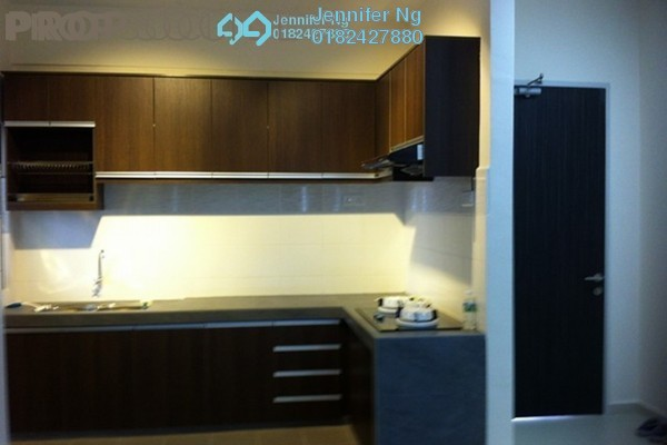 For Rent Condominium at Serin Residency, Cyberjaya Freehold Fully Furnished 3R/2B 1.9k