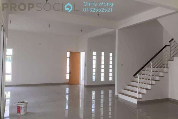 For Sale Semi-Detached at Greenhill Residence, Shah Alam Leasehold Unfurnished 5R/6B 1.5m