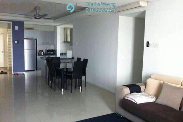 For Sale Condominium at Midfields, Sungai Besi Freehold Fully Furnished 3R/2B 580k
