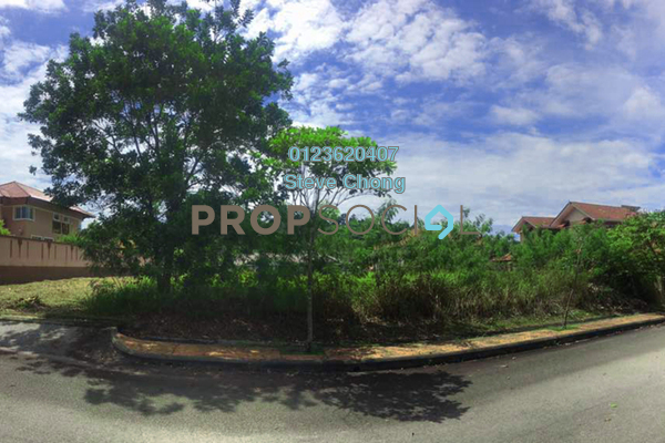 For Sale Land at Puncak Perdana, Shah Alam Leasehold Unfurnished 0R/0B 1.32m