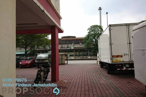 For Sale Factory at Section 51A, Petaling Jaya Leasehold Semi Furnished 10R/4B 8m