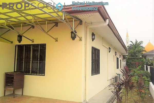 For Sale Bungalow at Atria, Damansara Jaya Freehold Unfurnished 5R/3B 1.45m