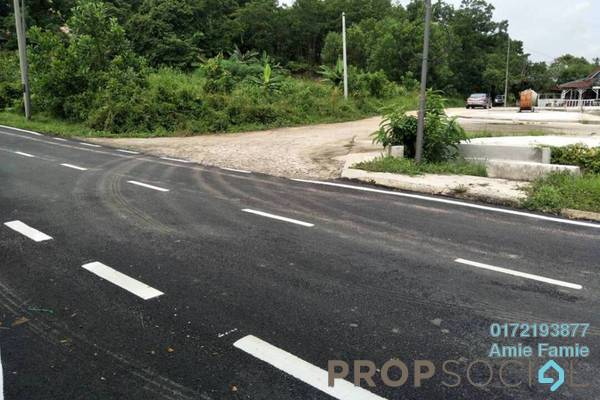 For Sale Land at Kampung Limau Manis, Kajang Leasehold Unfurnished 0R/0B 750k