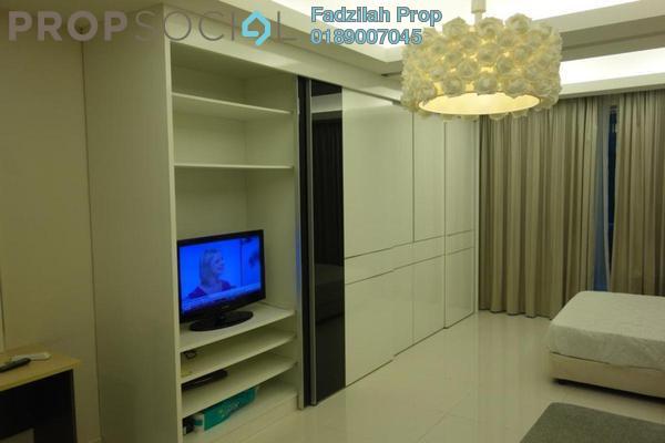 For Sale SoHo/Studio at Chelsea, Sri Hartamas Freehold Fully Furnished 1R/1B 380k