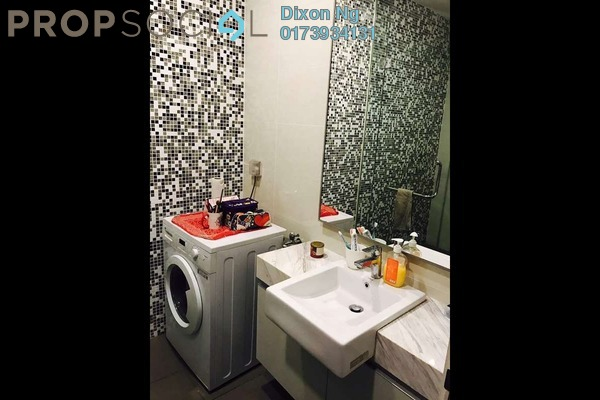 For Sale Condominium at M City, Ampang Hilir Freehold Fully Furnished 1R/1B 520k