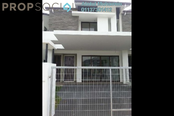 For Sale Link at Mulberry Grove, Denai Alam Freehold Semi Furnished 5R/5B 800k