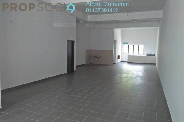 For Sale Shop at E-Boulevard, Denai Alam Freehold Unfurnished 0R/0B 2m