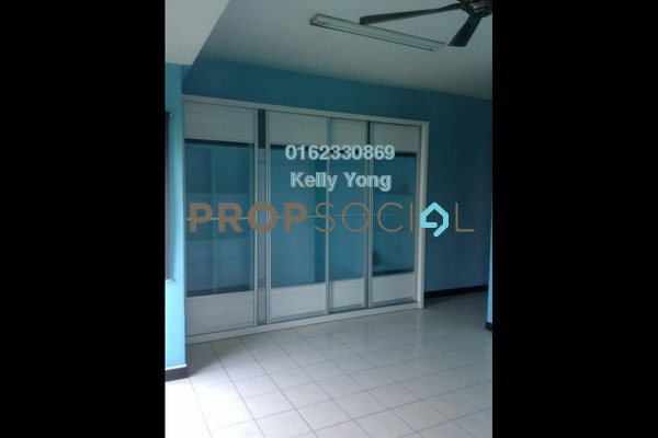 For Rent Condominium at Prima Midah Heights, Cheras Freehold Fully Furnished 4R/2B 1.6k