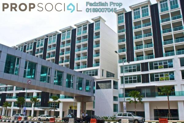 For Rent Condominium at Chelsea, Sri Hartamas Freehold Fully Furnished 1R/1B 2.4k