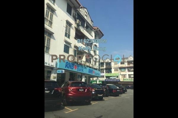 For Sale Office at Bandar Baru Ampang, Ampang Freehold Unfurnished 0R/0B 155k