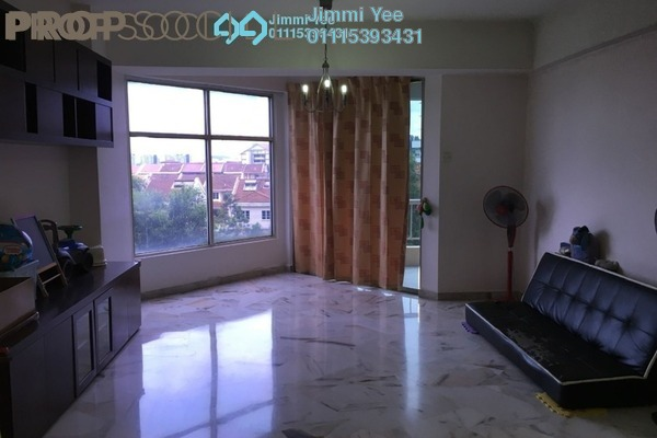 For Sale Condominium at Desa Gembira, Kuchai Lama Freehold Semi Furnished 3R/2B 510k