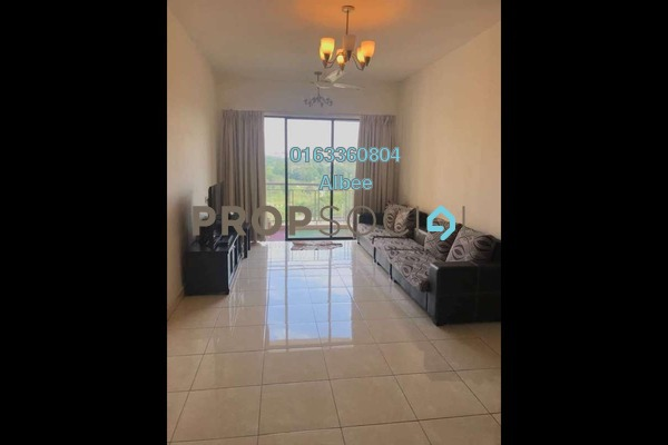 For Rent Condominium at Casa Indah 1, Tropicana Freehold Fully Furnished 3R/2B 2.3k