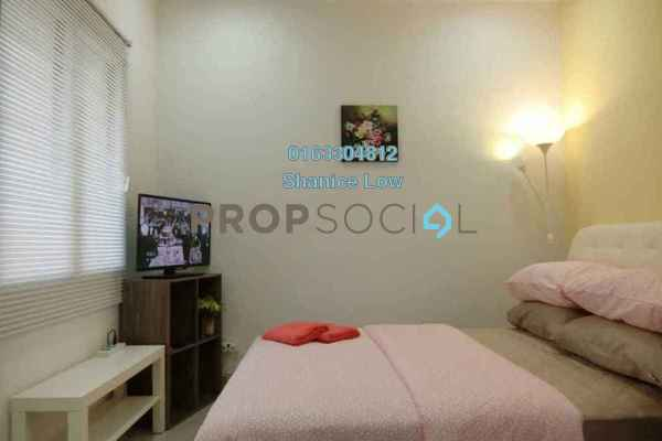 For Sale Terrace at Putra Bistari, Putra Heights Freehold Semi Furnished 4R/3B 795k