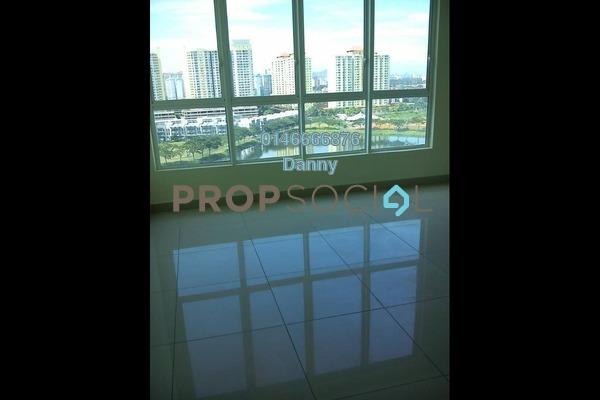 For Rent Condominium at The Loft @ ZetaPark, Setapak Freehold Unfurnished 3R/3B 2.5k