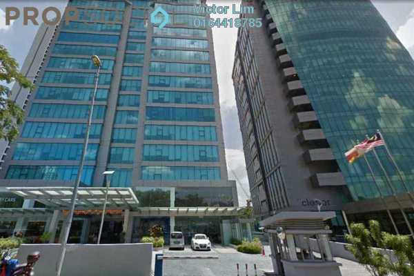 For Rent Office at Menara Mudajaya, Mutiara Damansara Freehold Unfurnished 0R/0B 9.46k