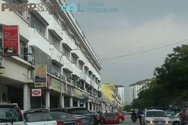 For Rent Office at Taman Petaling Utama, PJ South Freehold Unfurnished 0R/0B 1k