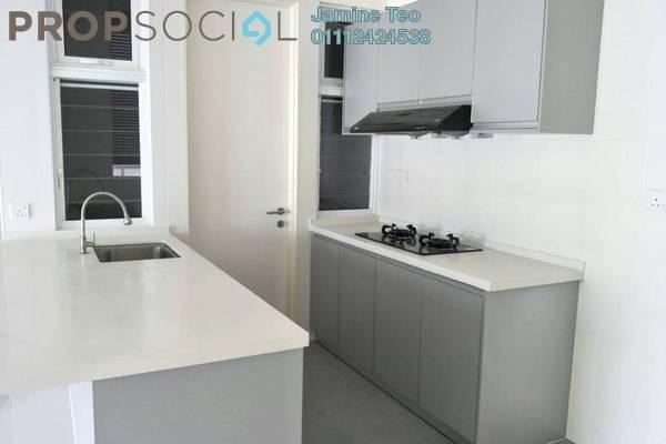 For Rent Condominium at 28 Dutamas, Dutamas Freehold Semi Furnished 3R/2B 2.6k