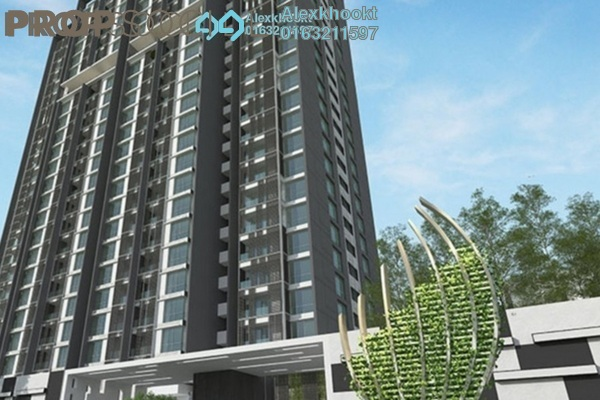 For Sale Condominium at 9INE, Batu 9 Cheras Freehold Unfurnished 3R/2B 700k