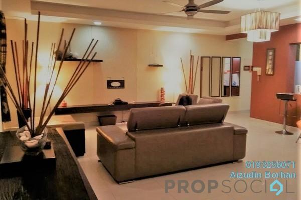 For Sale Condominium at Sri Putramas II, Dutamas Freehold Unfurnished 4R/2B 620k
