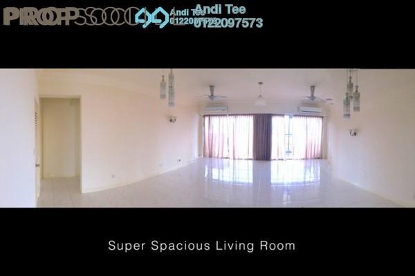 For Sale Condominium at Seri Maya, Setiawangsa Freehold Semi Furnished 3R/3B 1.1m