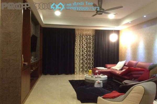 For Sale Condominium at 28 Mont Kiara, Mont Kiara Freehold Semi Furnished 0R/5B 2.3m