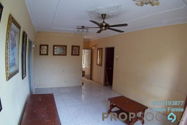 For Sale Apartment at Desa Putra, Batu Caves Freehold Semi Furnished 3R/2B 200k