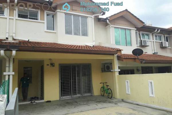 For Sale Terrace at Vista Emas, Kajang Freehold Unfurnished 4R/3B 540k