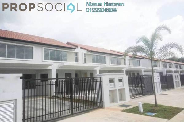 For Sale Terrace at Taman Kinrara, Bandar Kinrara Freehold Unfurnished 4R/3B 830k