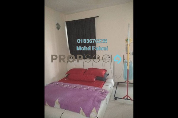 For Sale Terrace at Timur 5, Bandar Enstek Freehold Semi Furnished 5R/4B 680k