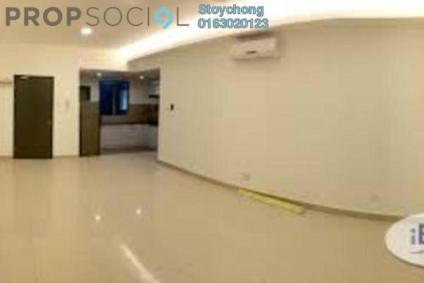 For Rent Condominium at One South, Seri Kembangan Freehold Unfurnished 3R/2B 1.4k