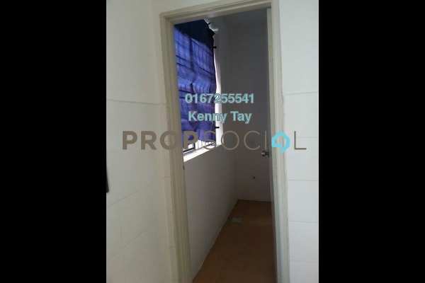 For Rent Condominium at Ria Apartment, Kepong Freehold Semi Furnished 3R/2B 900translationmissing:en.pricing.unit
