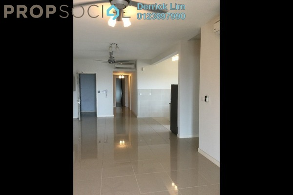 For Rent Condominium at A'Marine, Bandar Sunway Freehold Semi Furnished 4R/3B 4.5k