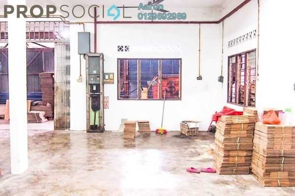 For Rent Factory at Kampung Cheras Baru, Cheras Freehold Semi Furnished 0R/4B 4.3k