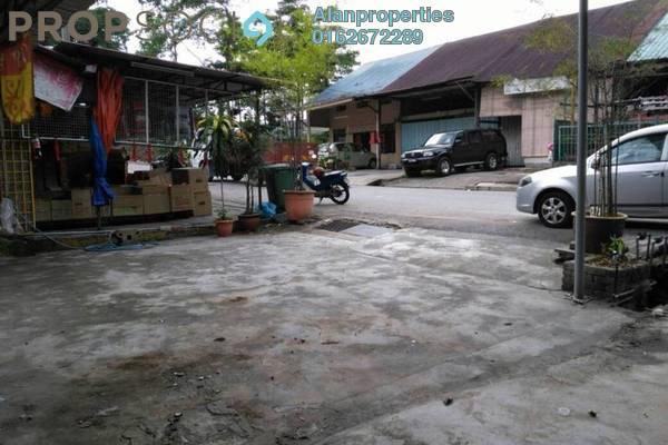 For Rent Shop at Taman Desa Petaling, Desa Petaling Freehold Semi Furnished 0R/0B 4.2k