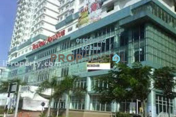 For Rent Serviced Residence at Subang Avenue, Subang Jaya Freehold Fully Furnished 3R/2B 2.4k