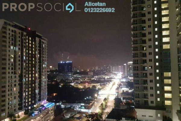 For Rent Condominium at Southbank Residence, Old Klang Road Freehold Fully Furnished 2R/2B 2k