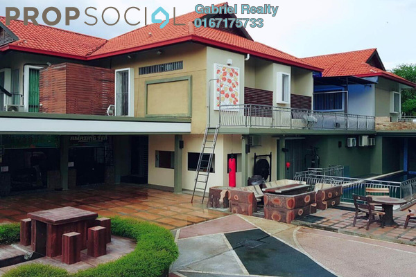 For Sale Bungalow at Taman Yarl, Old Klang Road Freehold Fully Furnished 10R/10B 13.2m