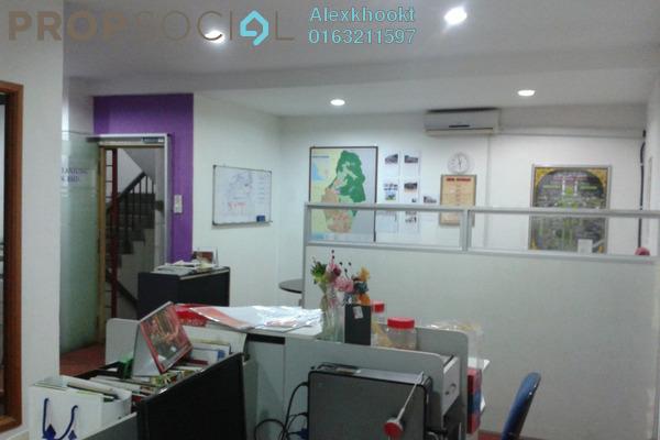 For Sale Office at Bandar Baru Ampang, Ampang Freehold Semi Furnished 1R/1B 250k