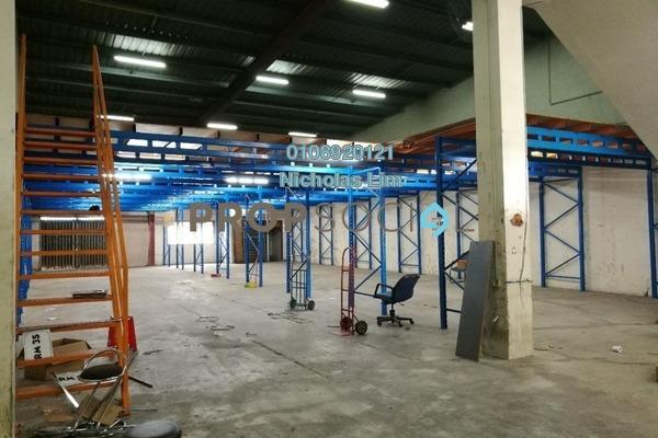 For Rent Factory at Kawasan Perindustrian Balakong, Balakong Freehold Semi Furnished 2R/3B 7.5k