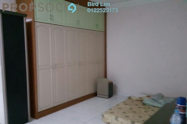 For Sale Terrace at Pandan Perdana, Pandan Indah Freehold Semi Furnished 4R/3B 849k