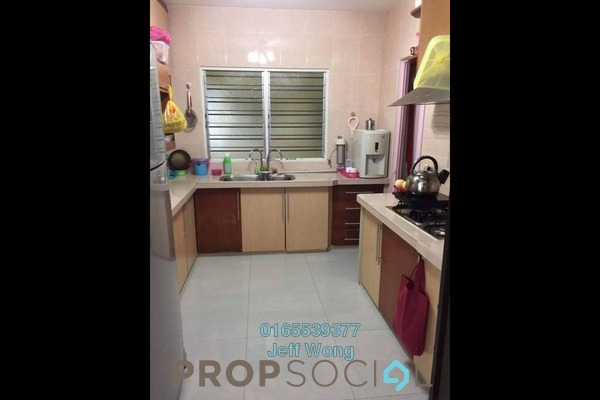 For Sale Condominium at Greenlane Park, Green Lane Freehold Fully Furnished 3R/2B 550k