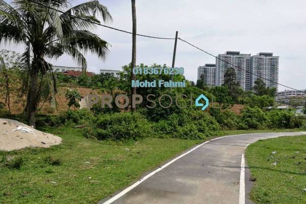 For Sale Land at Bandar Rinching, Semenyih Freehold Unfurnished 0R/0B 1.5m