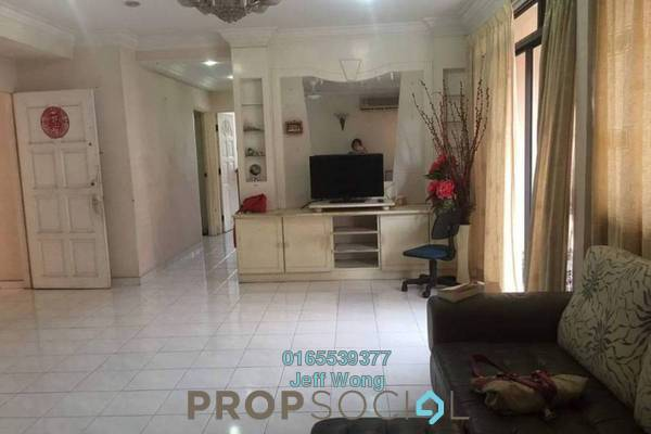For Sale Condominium at Fortune Court, Farlim Freehold Fully Furnished 3R/2B 378k