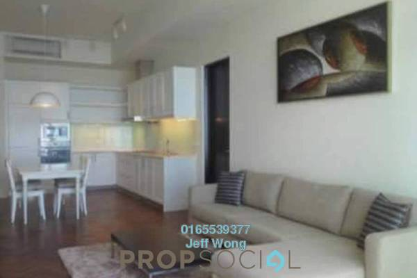 For Sale Condominium at Denai Bayu, Seri Tanjung Pinang Freehold Unfurnished 5R/4B 2m