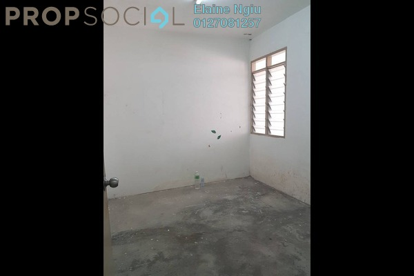 For Sale Apartment at Teratai Apartment, Bandar Mahkota Cheras Freehold Unfurnished 3R/2B 188k