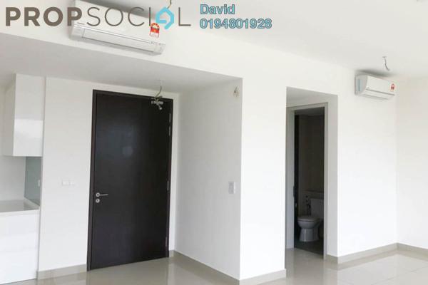 For Sale Condominium at Paloma Serviced Residences, Subang Jaya Freehold Semi Furnished 1R/1B 460k