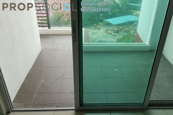 For Sale Condominium at Silk Residence, Bandar Tun Hussein Onn Freehold Unfurnished 3R/2B 370k