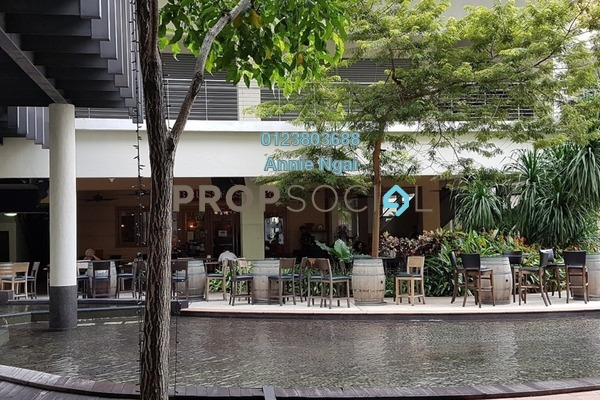 For Sale Shop at Setia Walk, Pusat Bandar Puchong Freehold Unfurnished 0R/0B 4.3m